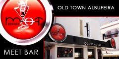 Meet Bar - Albufeira Old Town