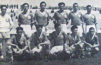 Lusitano FC 46/47