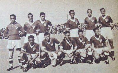 Lusitano FC 48/49