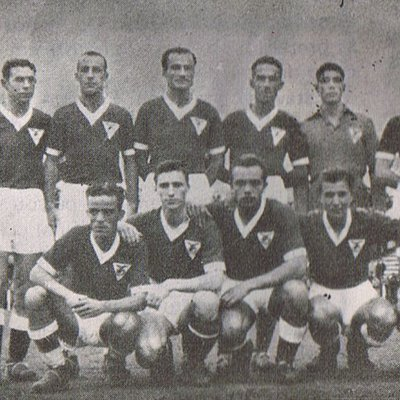 Lusitano FC 49/50