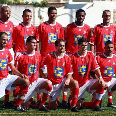 Lusitano FC 2011/2012