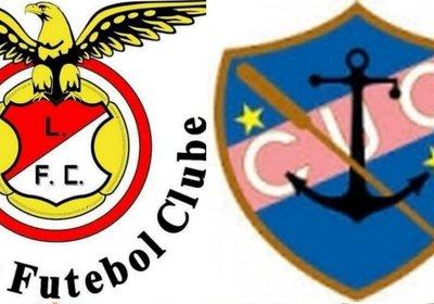 Jogo de Apresentação Lusitano FC vs Culaterense
