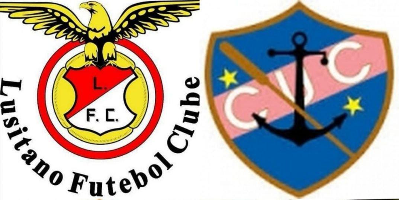 Jogo de Apresentação Lusitano FC vs Culaterense Resultado Final