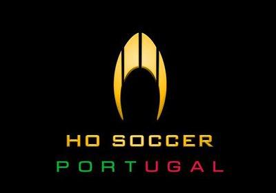 Lusitano FC oficializa parceria com HO SOCCER PORTUGAL