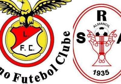 Lusitano FC vs Almancilense - 1º jornada CANCELADA