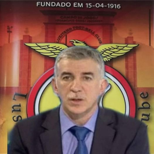 Lusitano FC tem um novo General Manager
