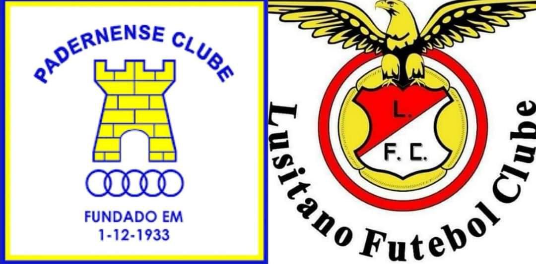 Jogo de preparação Padernense - Lusitano FC