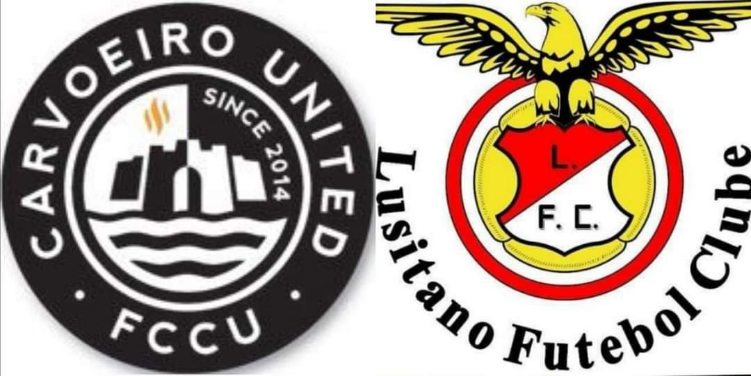 Jogo de preparação Carvoeiro United - Lusitano FC