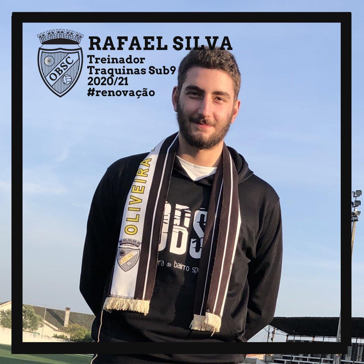 Rafael Silva é o homem certo na posição certa.