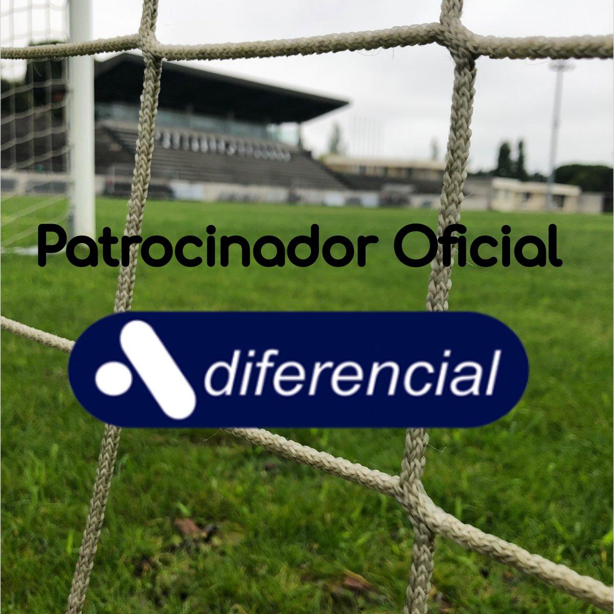 DIFERENCIAL Patrocinador Oficial