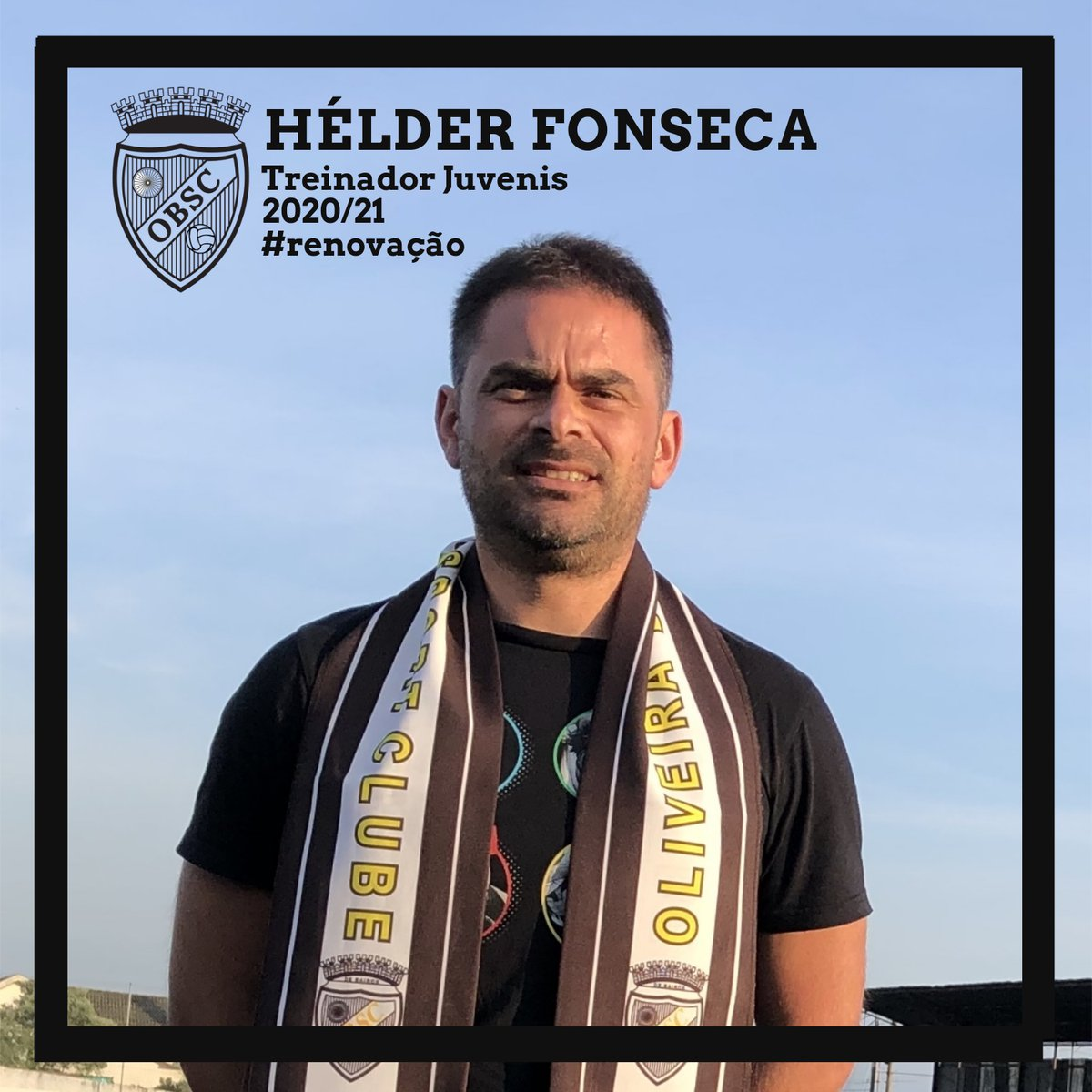 """Hélder Fonseca conhece os cantos """"à casa"""""""