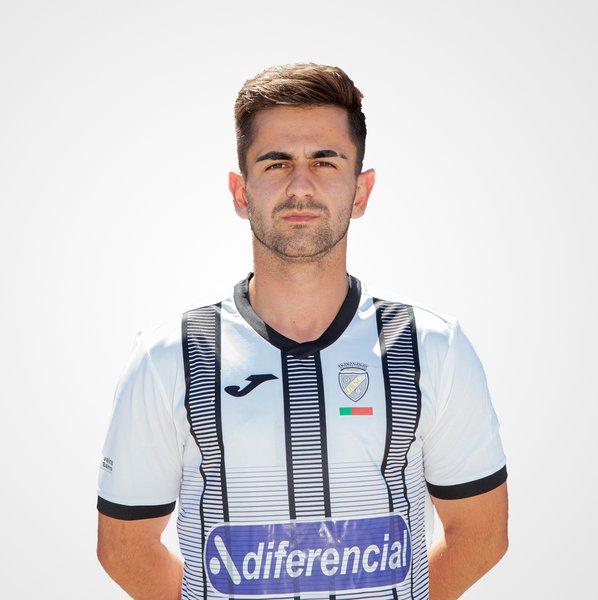 Alexandre Leira