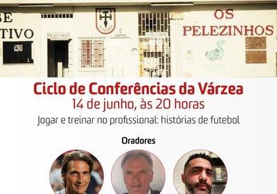 Ciclo de Conferências da Varzea (2)