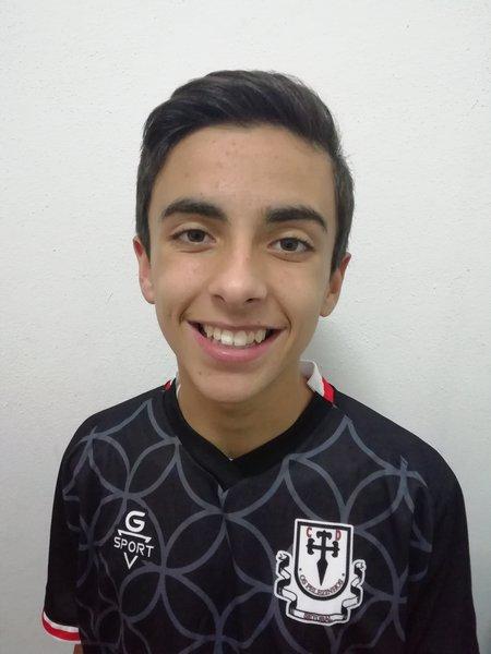 Francisco Candeias