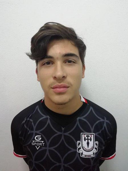 Gabriel Carreira