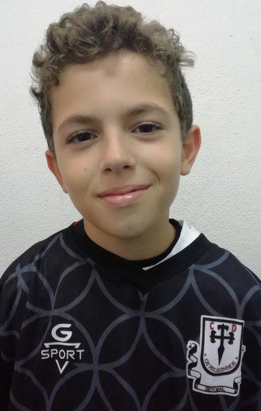 Gabriel Prazeres