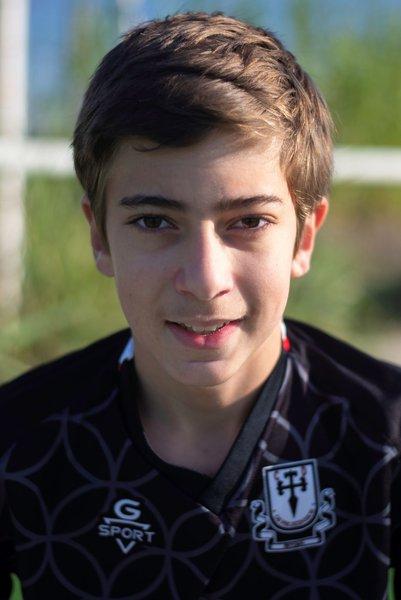 Lucas Gorjão