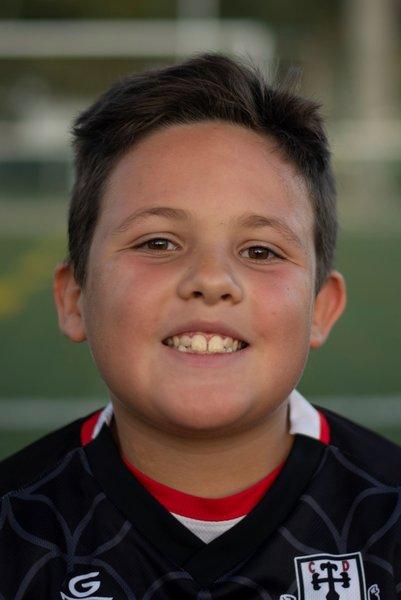 Santiago Silvestre