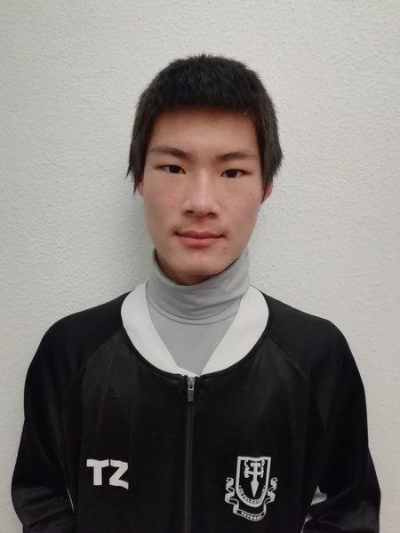 Tiago Zhang