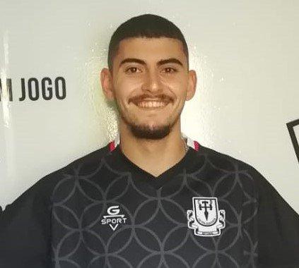 Tiago Farinhas