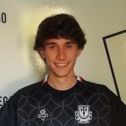 Rodrigo Jacob