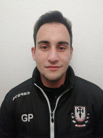 Gonçalo Palma