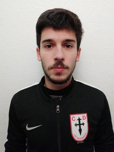 Gonçalo Vargas
