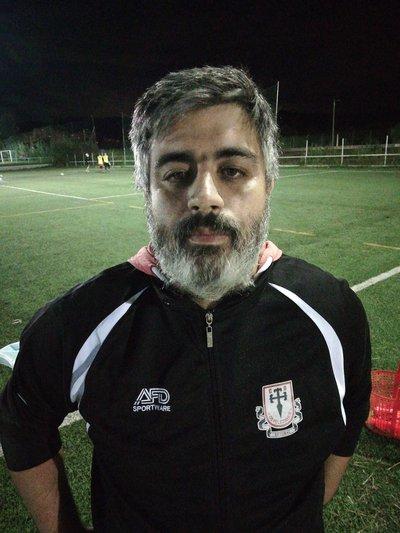 Hugo Gonçalves