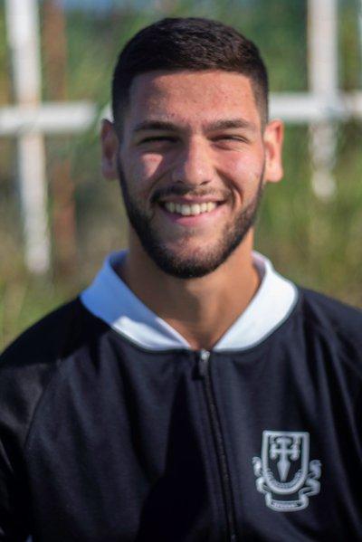 Diogo Forreta