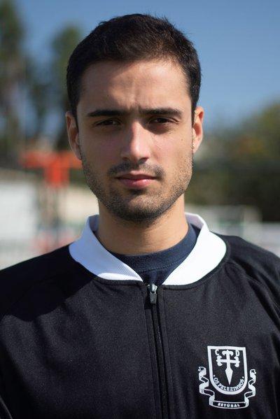 Miguel Tangarrinha