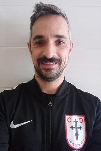 Nuno Prates