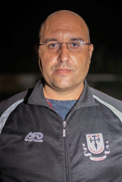 Pedro Gaivéo