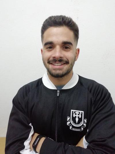 Duarte Pereira