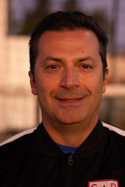 Shawn Omrani