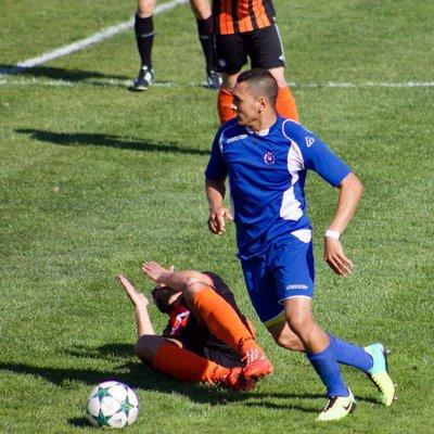 Quarteirense SAD vs Carvoeiro United