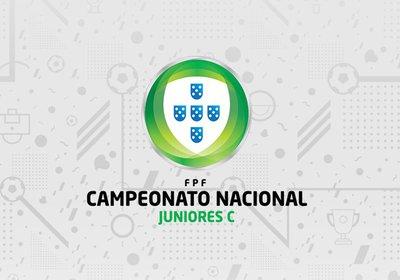 1º Lugar no Campeonato Nacional de Juniores C fase de Manutenção