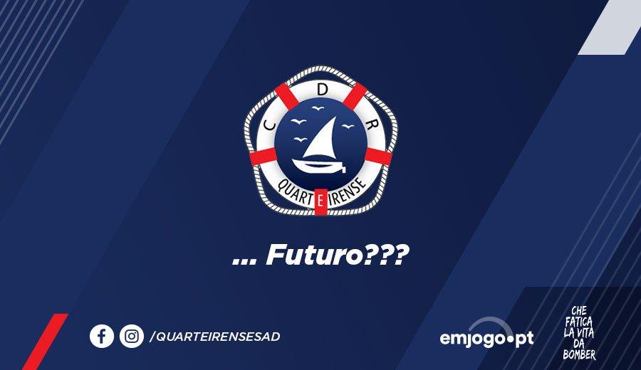 Que futuro para a Quarteirense SAD?