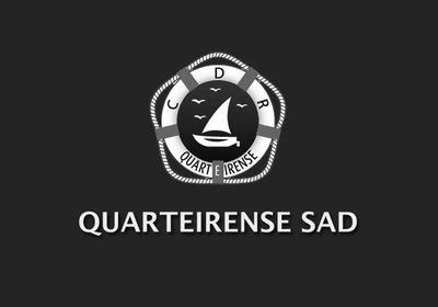 Quarteirense SAD de luto