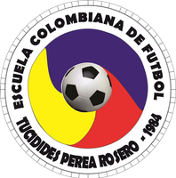 Escuela Colombiana Futbol