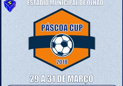 Páscoa Cup 2018