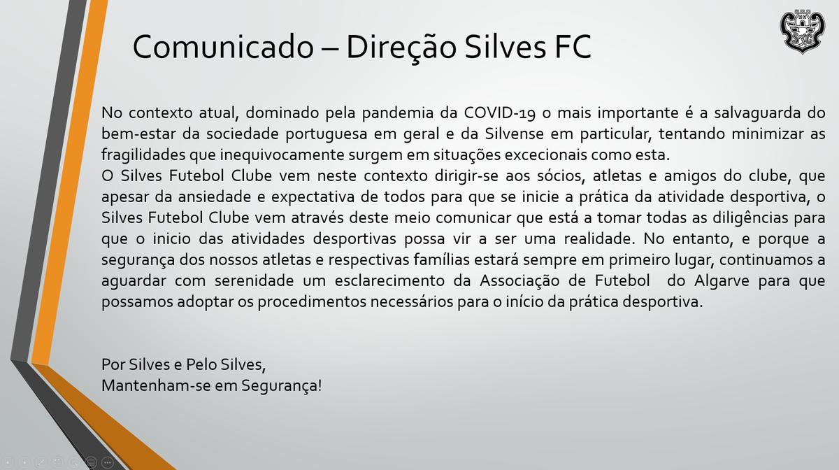 COVID-19 Comunicação
