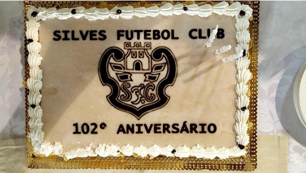 Aniversário Silves FC
