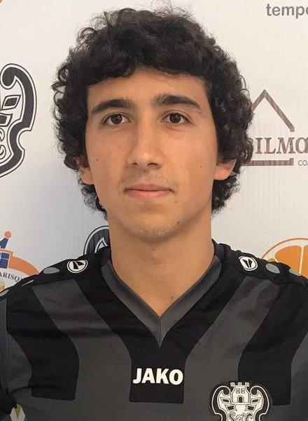 Bruno  Vila Nova