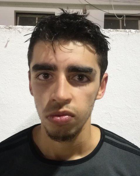 Luis Galado