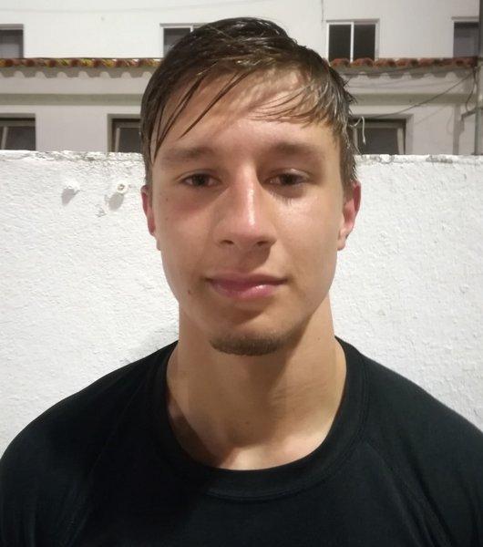 Maximo Volynets