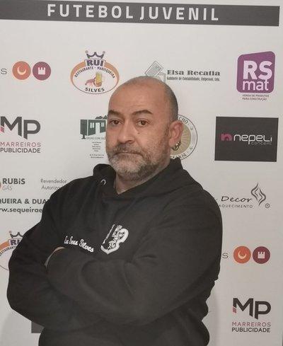 Sérgio  Vasconcelos