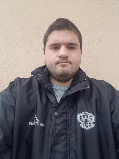 Lucas Sequeira