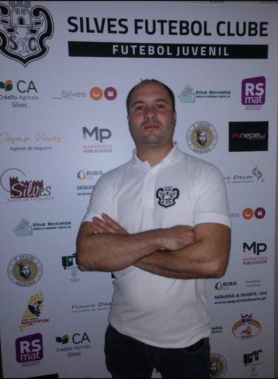Márcio  Alves