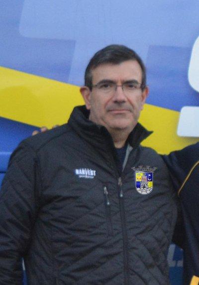 Nuno Varges