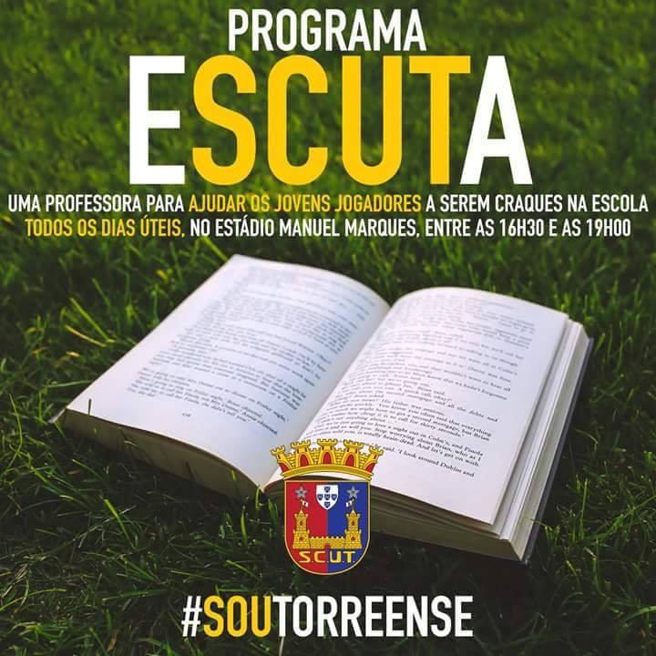 Programa ESCUTA